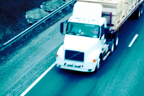 New trucking laws