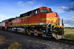 railroad statistics